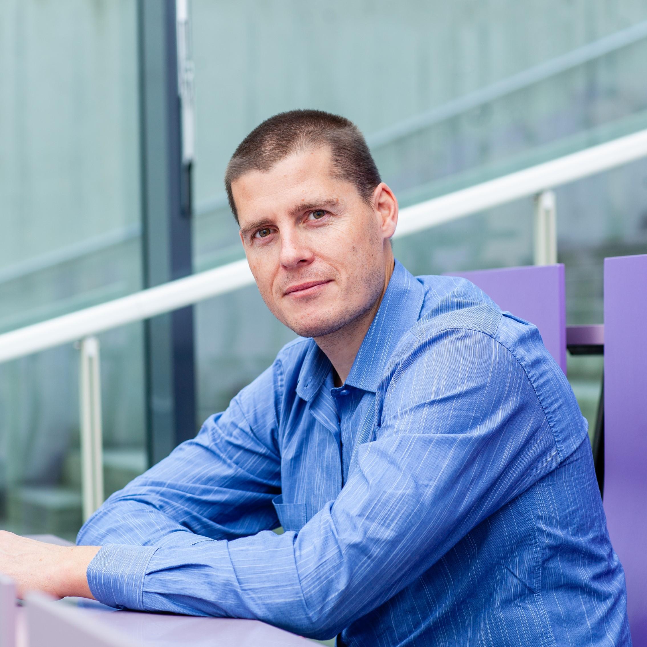 Miroslav Cingl