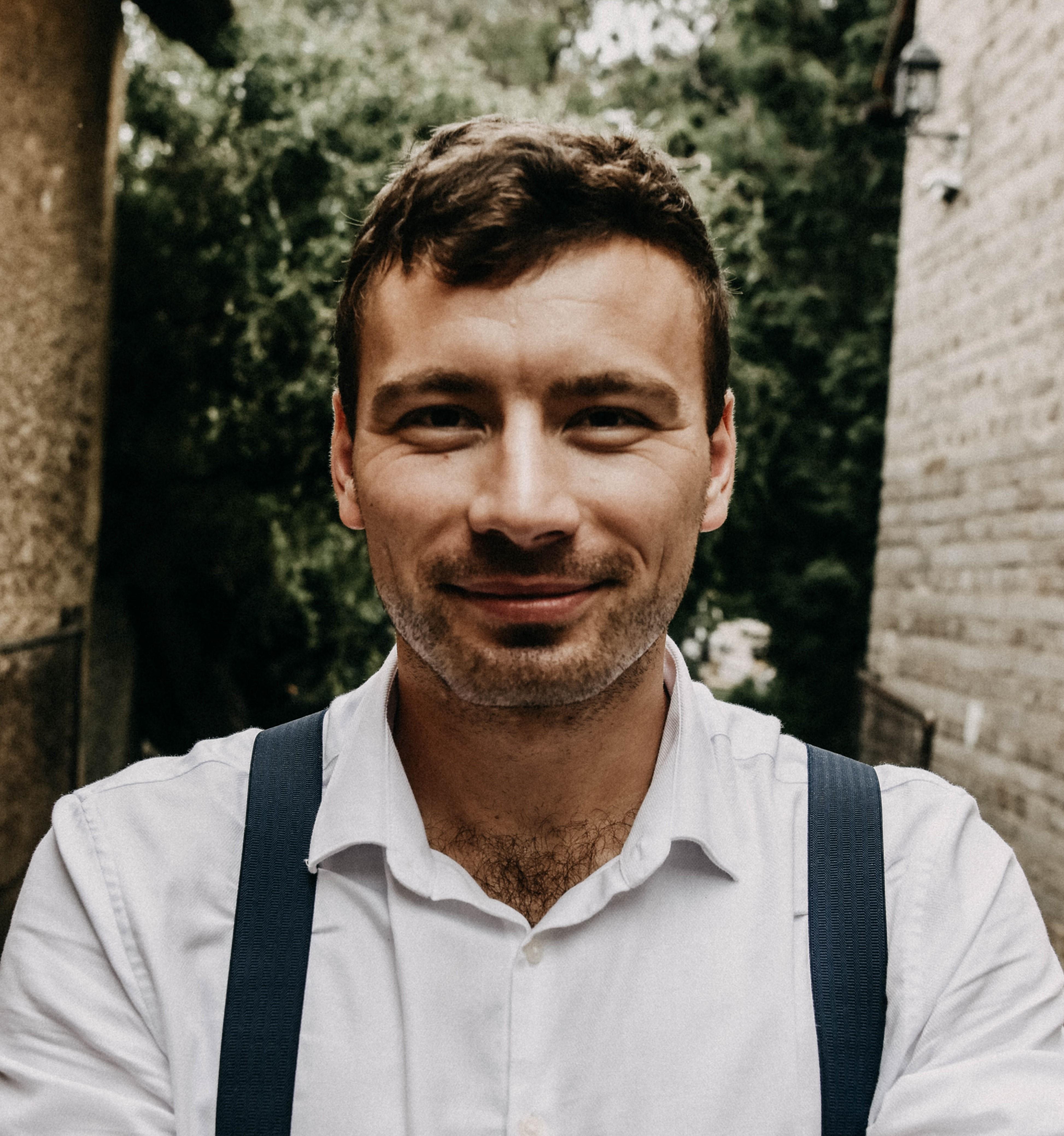 Petr Freimann